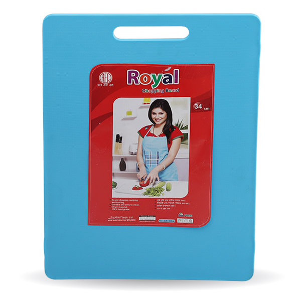 Royal Chopping Board-34CM-Assorted